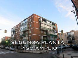 Piso en venta en calle Río Duero, San Nicasio en Leganés - 393290844