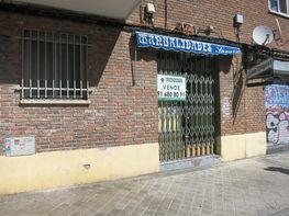 Local comercial en venta en calle Río Duero, San Nicasio en Leganés - 377435217