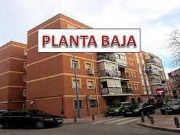 Fachada - Piso en venta en calle Río Gallego, San Nicasio en Leganés - 385286956