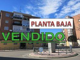 Piso en venta en calle Río Urbion, San Nicasio en Leganés - 411620537