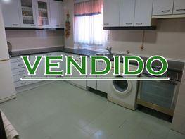 Piso en venta en calle Chile, Quinto Centenario-Solagua-Campo de Tiro en Leganés - 405671647