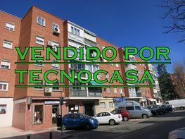 Piso en venta en calle Río Guadalquivir, San Nicasio en Leganés - 414375755