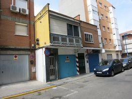Solar en venta en calle Rio Lozoya, San Nicasio en Leganés - 409299627