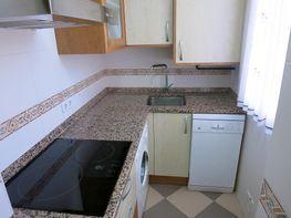 Cocina - Piso en venta en calle Río Tormes, San Nicasio en Leganés - 429860614