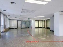 Büro in miete in calle Francesc Cambo, Born-Santa Caterina-Sant Pere-La Ribera in Barcelona - 245248082