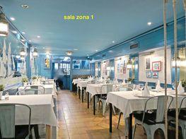 Restaurant in überschreibung in calle Paris, Eixample esquerra in Barcelona - 302712658