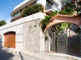 Haus in verkauf in calle Budallera, Vallvidrera-El Tibidabo-Les Planes in Barcelona - 123063589