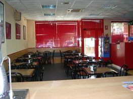 Salón - Restaurante en traspaso en calle Griñón, Torrejón de la Calzada - 37207911