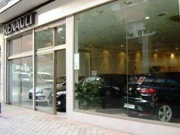 Fachada - Local comercial en venta en calle Alejandro Sánchez, Comillas en Madrid - 92500208