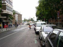 Entorno - Local en venta en calle Fernández de Los Ríos, Gaztambide en Madrid - 119076999
