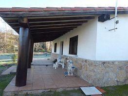 Porche - Finca rústica en venta en carretera Ex Hervás, Hervás - 186121836