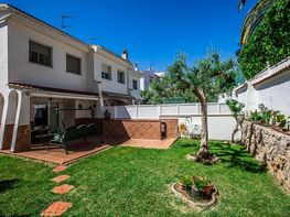 Casa adosada en venta en calle Ermita, Centre en Segur de Calafell