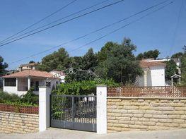 Pavillon de vente à calle La Baronia del Mar, Calafell - 393478990