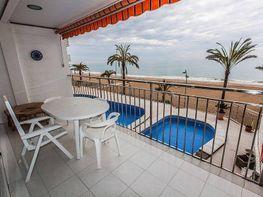 Petit appartement de vente à calle La Platja de Calafell, Calafell residencial à Calafell - 393479194