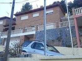 Casa adosada en venta en calle , Vallirana