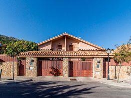 Casa adosada en venta en calle Juan de Villanueva, San Lorenzo de El Escorial