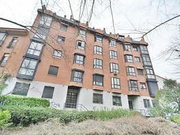 Piso en alquiler en ronda De Segovia, Palacio en Madrid