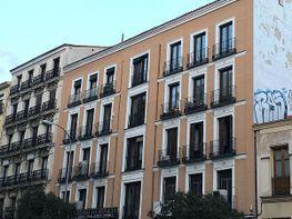 Piso en alquiler en calle San Bernardo, Centro en Madrid