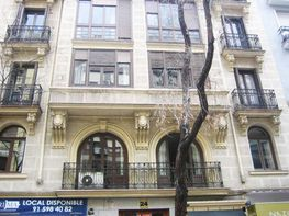 Piso en alquiler en calle General Pardiñas, Goya en Madrid
