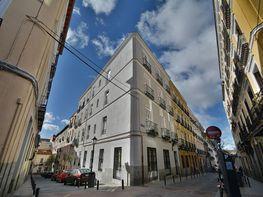 Estudio en alquiler en calle Espíritu Santo, Centro en Madrid