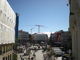 Vistas - Oficina en alquiler en calle Mayor, Sol en Madrid - 261515205