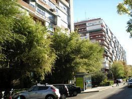 Vistas - Piso en venta en calle Donostiarra, Quintana en Madrid - 326684546