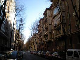 Wohnung in miete in calle General Varela, Bernabéu-Hispanoamérica in Madrid - 383766131