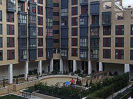 Apartamento en alquiler en calle Ensanche de Vallecas, Acacias en Madrid