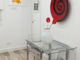 Piso en venta en calle Maestro Alonso, Fuente del Berro en Madrid