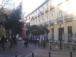 Vistas - Oficina en alquiler en calle Pez, Universidad-Malasaña en Madrid - 238788190