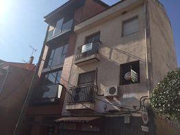 Fachada - Edificio en alquiler en calle San Nicasio, Zona Centro en Leganés - 257888034