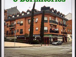 Fachada - Piso en venta en calle San Luis, Fortuna, la - 273016930