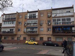 Fachada - Piso en venta en calle Maria Auxiliadora, Fortuna, la - 403357943