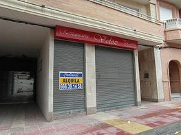 Geschäftslokal in miete in Sangonera la Verde - 224302367