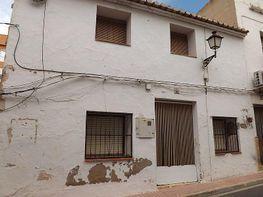 Imagen sin descripción - Casa en venta en Alfaz del pi / Alfàs del Pi - 288836900