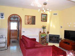 Salón - Casa adosada en venta en colonia San Rafael, Mar en Vilanova i La Geltrú - 337955505