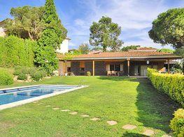 Casa en alquiler en Cabrils - 407271180