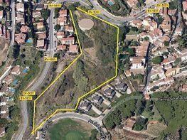 Terreny en venda Sant Vicenç de Montalt - 123692531