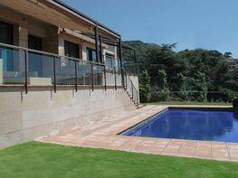 Casa en lloguer Cabrils - 124125729