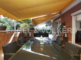 Terraza - Dúplex en venta en Sant Andreu de Llavaneres - 194348111