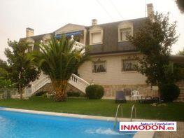 Haus in verkauf in calle Alta, Villaviciosa de Odón - 29282240