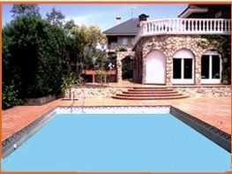 Wohnung in verkauf in calle Guadiana, Villaviciosa de Odón - 102908962