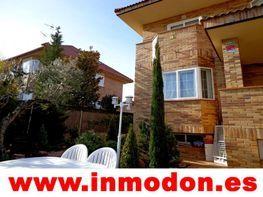 Doppelhaushälfte  in verkauf in calle General Sanz, Villaviciosa de Odón - 115797104