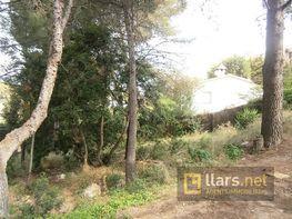Baugrundstück in verkauf in paseo Pujades, Vallpineda in Sant Pere de Ribes - 152932526