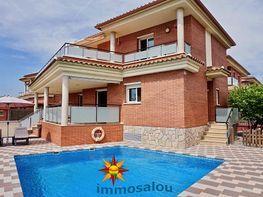 Casa en venta en calle Mas del Clanxet, Quatre camins en Cambrils