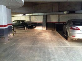 Garatge en venda carrer De Sardenya, La Vila Olímpica a Barcelona - 328544239