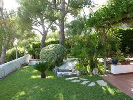 Casa adossada en venda passeig De San Alberto, Sitges - 328544287
