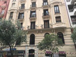 Piso en venta en calle Don Ramón de la Cruz, Goya en Madrid