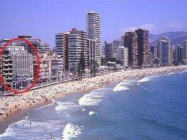 Hotel in verkauf in calle Virgen del Sufragio, Zona centro in Benidorm - 116928833
