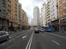 Büro in verkauf in calle Gran Via, Universidad-Malasaña in Madrid - 119777421